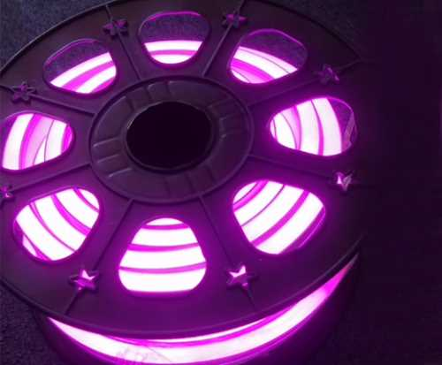 DMX LED Neon Strip RGBW 4IN1